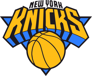 Принт Футболка Поло New York Knicks - FatLine