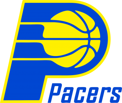 Принт Толстовка Pacers - FatLine