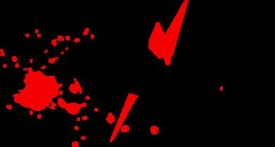Принт Штаны Pride Logo - FatLine