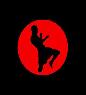 Принт Коврик для мыши Muay Thai Planet - FatLine