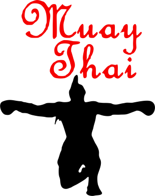 Принт Сумка Muay Thai Logo - FatLine
