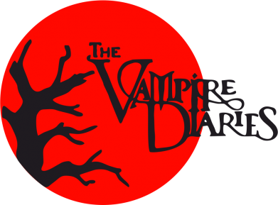 Принт Реглан The Vampire Diaries - FatLine