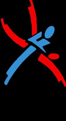 Принт Женская Judo Logo - FatLine