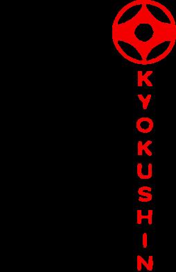Принт Кружка 320ml Kyokushin Kick - FatLine