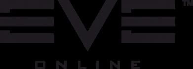 Принт Мужская футболка  с V-образным вырезом EVE Online - FatLine