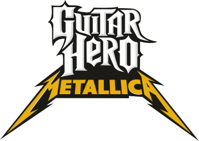 Принт Футболка Поло Guitar Hero Metallica - FatLine