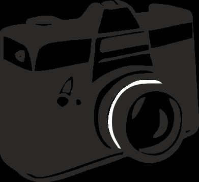 Принт Женская футболка Фотоаппарат - FatLine