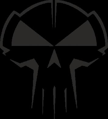 Принт Мужская толстовка rotterdam terror corps, Фото № 1 - FatLine