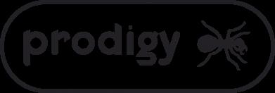 Принт Женская толстовка Prodigy Logo - FatLine