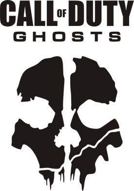 Принт Штаны Call of Duty Ghosts - FatLine