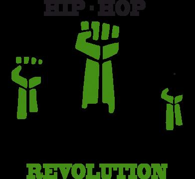 Принт Футболка Hip-hop revolution - FatLine
