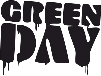 Принт Штаны Green Day - FatLine