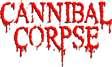 Принт Футболка Cannibal Corpse - FatLine