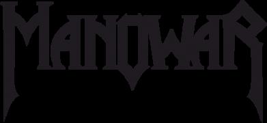 Принт кепка Manowar - FatLine