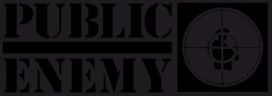 Принт Чоловіча толстовка Public Enemy, Фото № 1 - FatLine