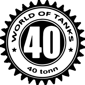 Принт Толстовка World Of Tanks 40 tonn - FatLine