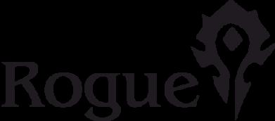 Принт Женская футболка Rogue Орда - FatLine