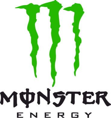 Принт Фартук Monster Energy Classic - FatLine