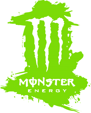 Принт Толстовка Monster Energy xTrime - FatLine