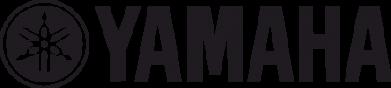Принт Штаны Yamaha Logo - FatLine