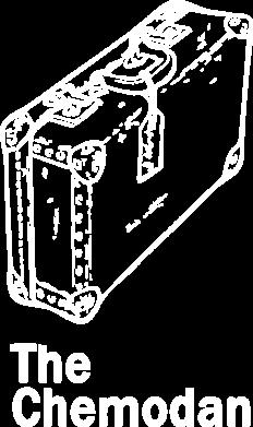 Принт Футболка с длинным рукавом Чемодан Logo - FatLine