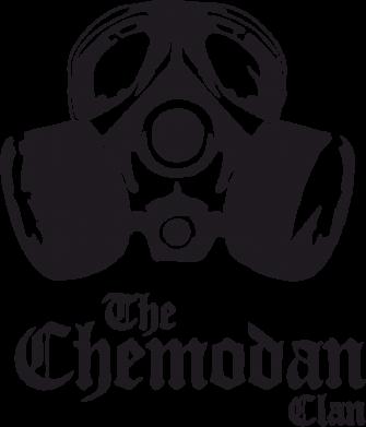 Принт Кепка-тракер Chemodan - FatLine