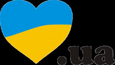 Принт Женская футболка с V-образным вырезом Народився в Україні - FatLine
