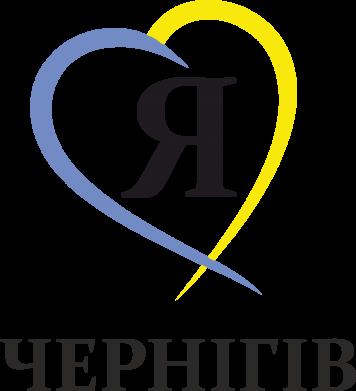 Принт Шапка Я люблю Чернігів - FatLine