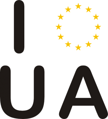 Принт Камуфляжная футболка Euro UA - FatLine