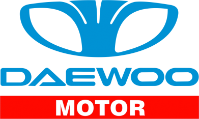 Принт Фартук Daewoo Motors - FatLine