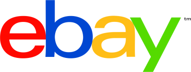 Принт Коврик для мыши Ebay - FatLine