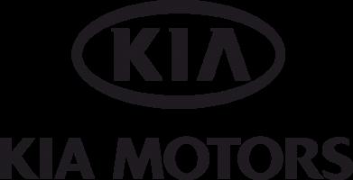 Принт Штаны Kia Logo - FatLine