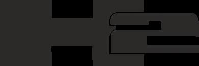 Принт Кепка-тракер Hummer H2 - FatLine