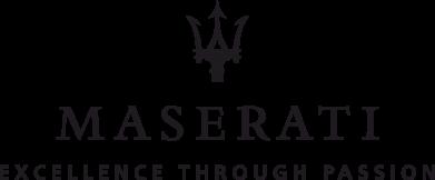Принт Фартук Maserati - FatLine