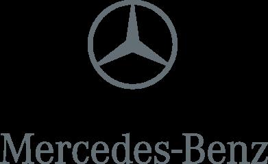 Принт Сумка Mercedes Benz logo - FatLine
