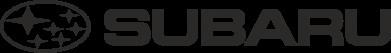Принт Коврик для мыши Subaru logo - FatLine