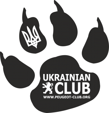 Принт Кепка PEUGEOT CLUB UKRAINE - FatLine