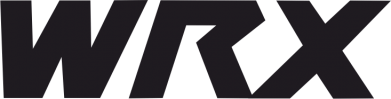 Принт Майка-тельняшка WRX - FatLine