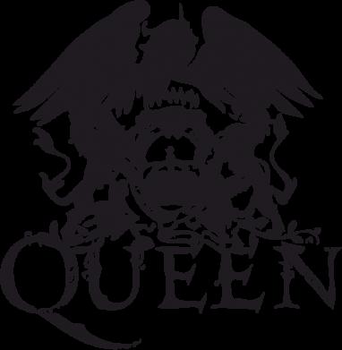 Принт Подушка Queen - FatLine