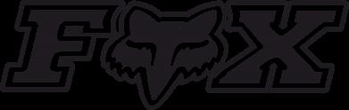 Принт Штаны Fox Moto - FatLine