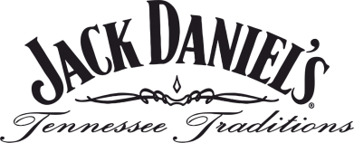 Принт Футболка Поло Jack Daniel's Traditions - FatLine