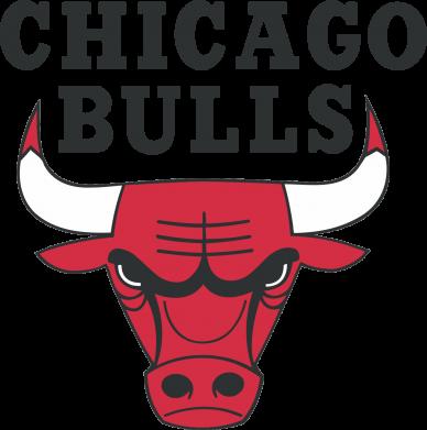 Принт Подушка Chicago Bulls Classic - FatLine