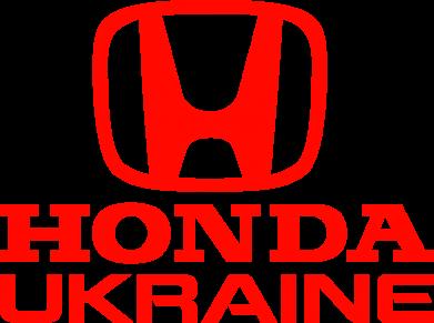 Принт Женская майка Honda Ukraine - FatLine