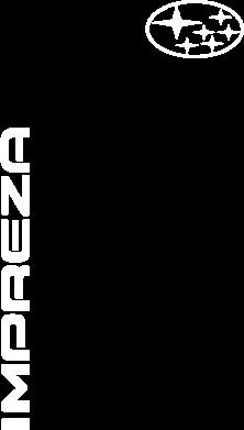Принт Женская футболка поло Subaru Impreza - FatLine