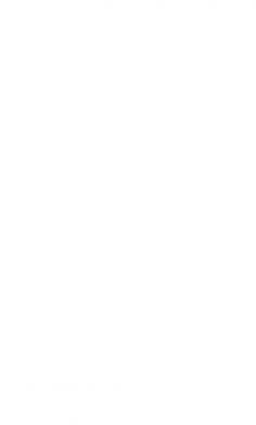 Принт Мужская футболка  с V-образным вырезом Subaru STI лого - FatLine