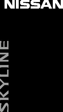 Принт Футболка Поло Nissan Slyline - FatLine