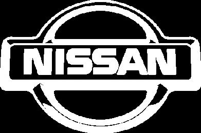 Принт Мужская толстовка на молнии Nissan Logo - FatLine