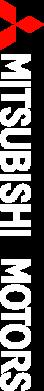 Принт Тельняшка с длинным рукавом Mitsubishi vert - FatLine