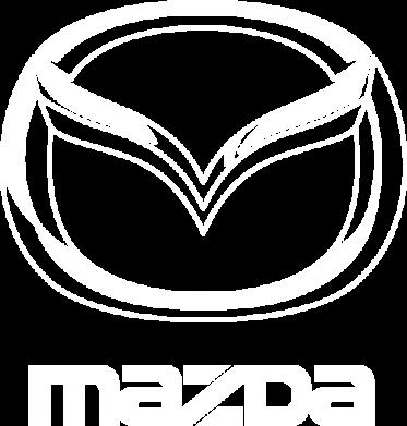 Принт Мужские шорты Mazda Logo - FatLine