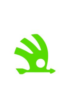 Принт Мужские трусы Skoda Bird - FatLine